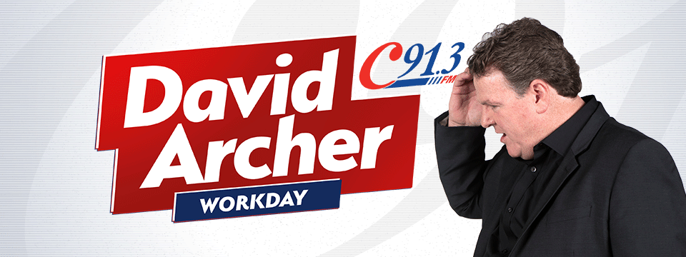 David Archer will get you through your workday