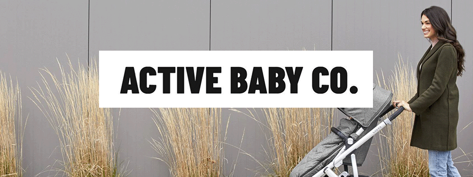 WIN $100 to spend at Active Baby Co. Grand Opening this Saturday at Macarthur Square!