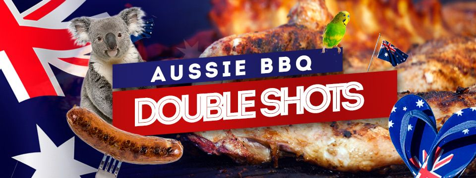 Win Aussie Lamb Packs with C91.3FM's Aussie Double Shots
