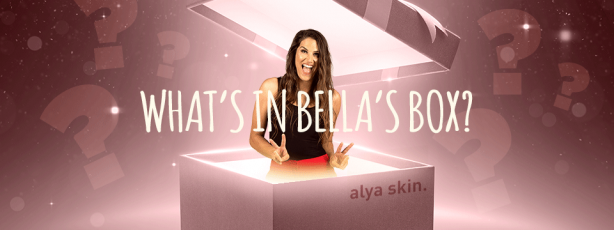 What's in Bella's Box