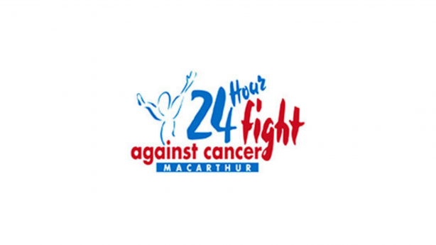 24 Hour Fight Against Cancer