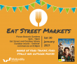 Picton Eat Street Markets & Outdoor Movie
