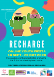 Recharge Online Youth Fiesta