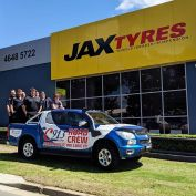🚗JAX TYRES NARELLAN🚗 have offered a FREE GENERAL SERVICE TODAY for the first person to get down here and use the code word 'ROAD CREW'❗❗❗T&C's apply #ultimatefreebie