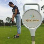 🏌️‍♀️ LAKESIDE GOLF CLUB! 🏌️‍♂️ Is one of Wests Group Macarthur 4 beautiful locations. Join or renew your membership for 5 years for only $20 and get $20 worth of points ‼️Hurry this offer expires on the 31st or October ⛳️
