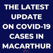 NSW Health have released the confirmed COVID-19 case numbers in NSW in particular, a breakdown of the number in Macarthur.  Find them here: https://www.health.nsw.gov.au/Infectious/diseases/Pages/covid-19-lga.aspx  #COVID19 #C913 #Macarthur #CoronaVirus