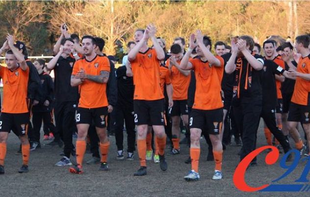 Camden Tigers Football Club have been crowned…