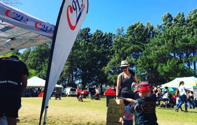 Free Kids Fun Day now on at Curry Reserve in…