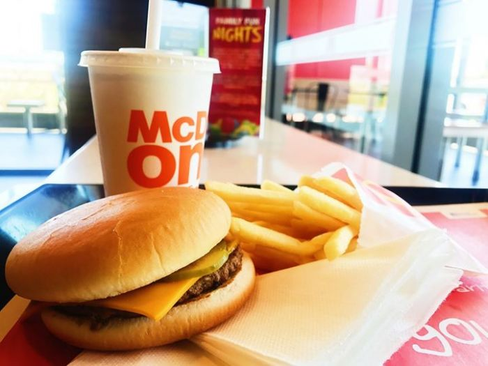We found MACCAS HEAVEN for JUST $3 under the…