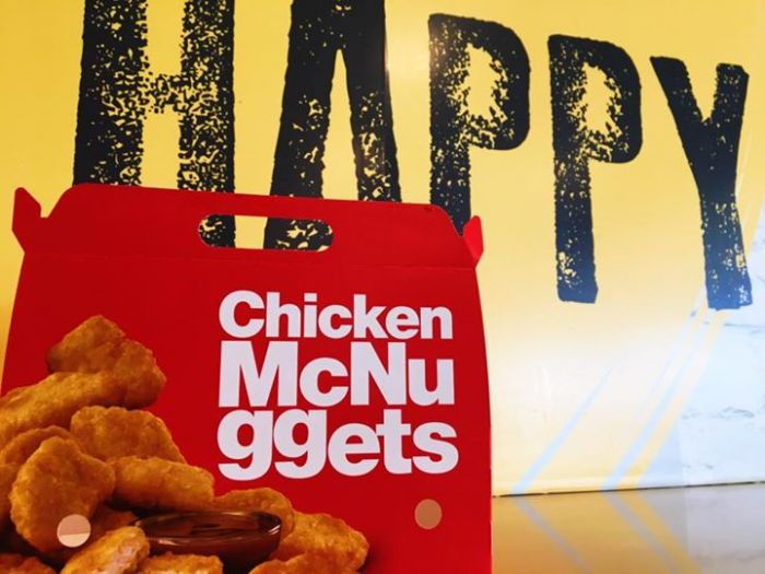 24 Nuggets for $10 is BACK at Narellan…