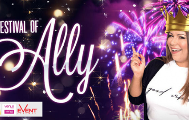 This week, we've given away some of Ally's…
