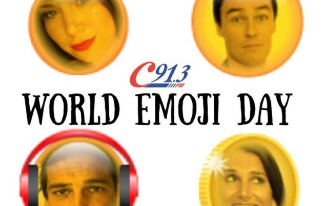 It's world Emoji Day! So we created our own for…
