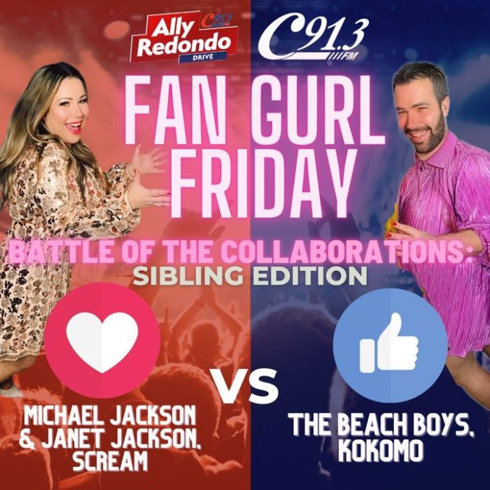 FAN GURL FRIDAY: Battle of the Collaborations;...