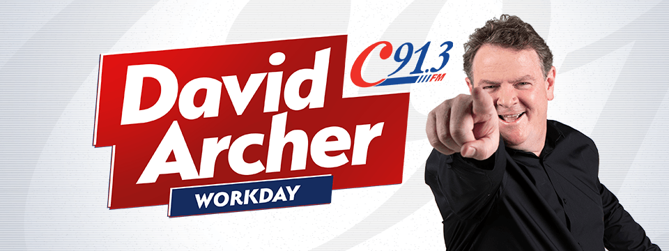 Workday with David Archer